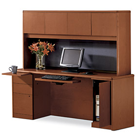 HON Series Computer DeskSaint Louis Office Furniture - Hon computer table