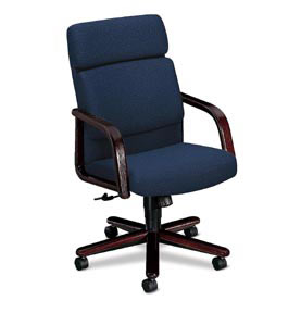 Genial HON   2901 High Back Chair Saint Louis Office Furniture, Conference Tables  U0026 Desks